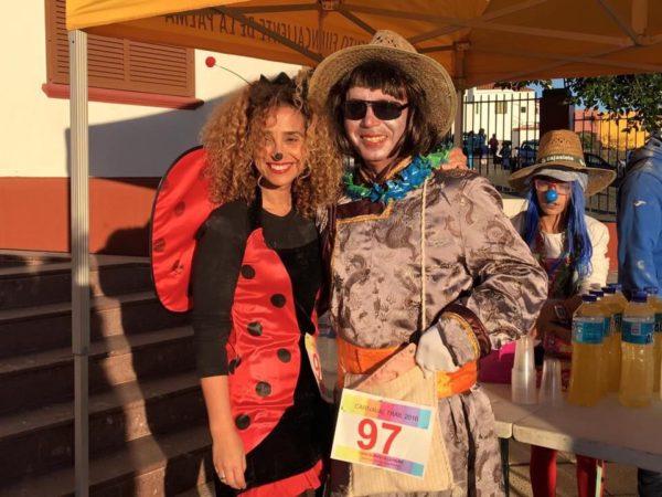 I Carnaval Trail 2016