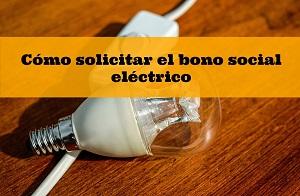 bono social electrico banner