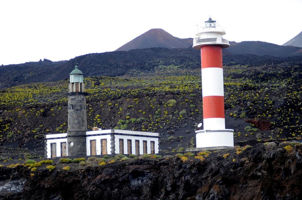 Faro de Fuencaliente 2