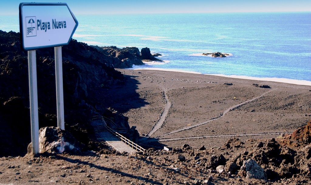 Playa Nueva - Playa Echentive