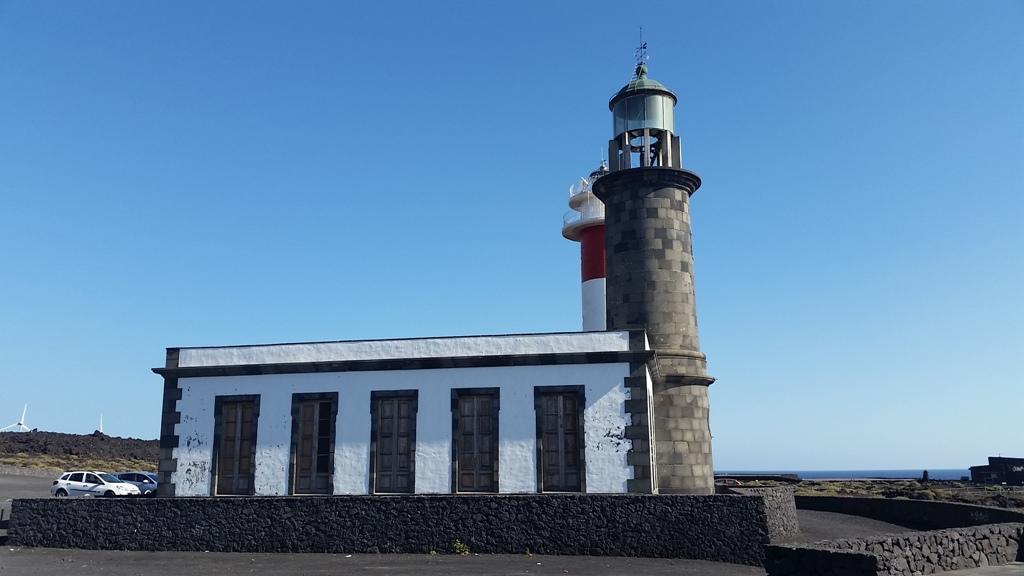 Faro de Fuencaliente