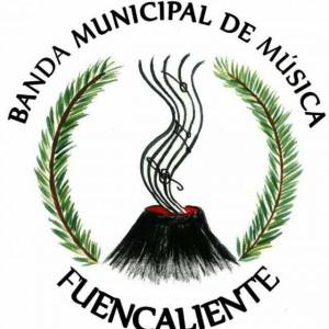 escudo banda municipal de fuencaliente