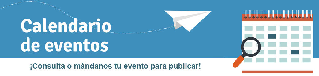 Banner Calendario de Eventos